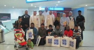 Tamil refugees sheltering in UAE granted asylum in the USA and Europe