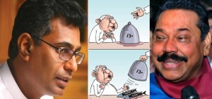 Champika to submit motion on 13A