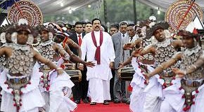 Many outside powers tried to rule Sri Lanka-MR