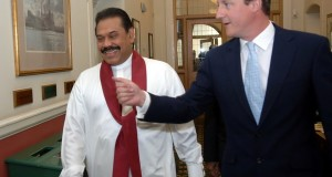 Calls to ban Sri Lanka from event to remember start of war
