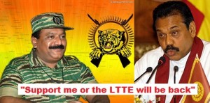 "GOVT RESORTING TO USUAL PLOY OF STICKING ""LTTE LABEL"" – UNP"