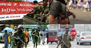 Does Lanka Need Militarization?