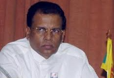 SLFP the Party of cronies; it has become the Party of relatives and henchmen