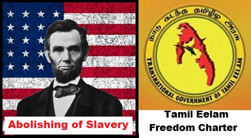 Tamil Eelam Freedom Charter: A Giant Step In The Right Direction – Prof. Francis Boyle